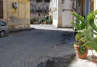 Casa Vacanze Ortigia Centralissimo Bilocale